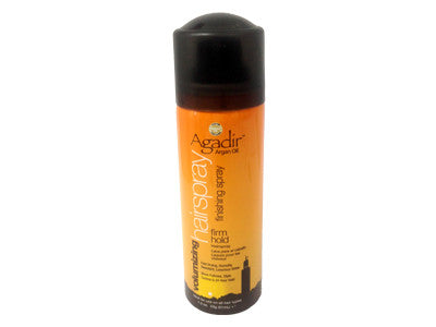 Agadir Argan Oil Volumizing Hair Spray 1.5 oz