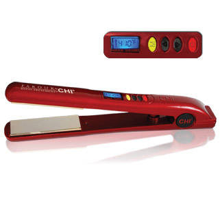 Farouk Royal Treatment by CHI 24K Gold Ceramic Digital Hairstyling Iron