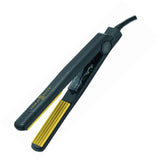 "Gold N Hot Professional 1"" Ceramic Crimping Iron GH3010"