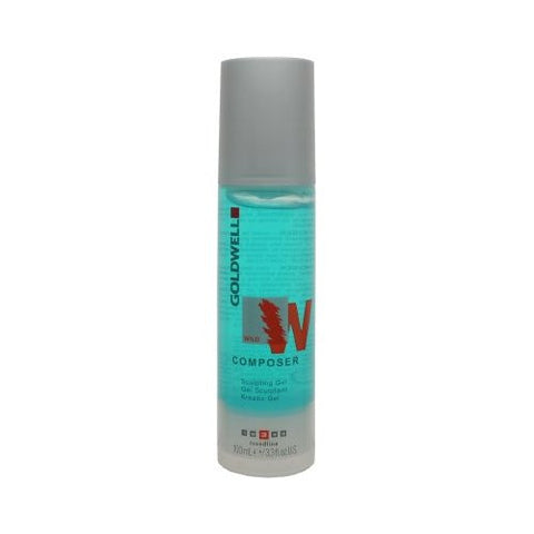Goldwell Wild Composer Sculpting Gel 3.3 oz