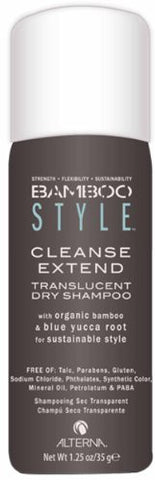 Alterna Bamboo Style Cleanse Extend 1.25 oz