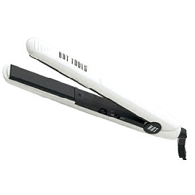 Hot Tools Nano Ceramic 1 inch Salon Flat Iron HTBW11