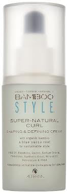 Alterna Bamboo Style Super-Natural Curl 4.2 oz