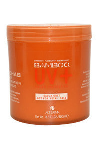 Alterna Bamboo UV+ Rehab Deep Hydration Masque 16.9 oz