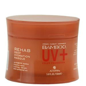 Alterna Bamboo UV+ Rehab Deep Hydration Masque 5.1 oz