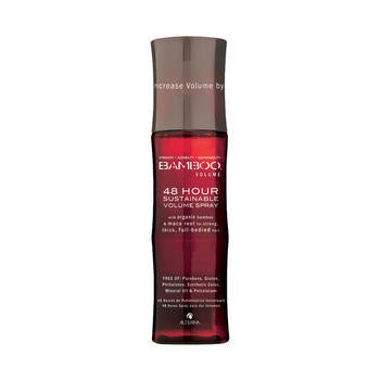 Alterna Bamboo Volume 48 Hour Sustainable Volume Spray 4.2 oz