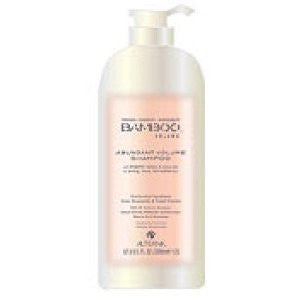 Alterna Bamboo Volume Abundant Volume Conditioner 1/2 Gallon