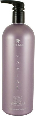 Alterna Caviar Anti-Aging Volume Conditioner with Sea Silk Liter