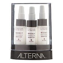 Alterna Caviar Clinical Weekly Intensive Boosting Treatment 0.23 oz x 6