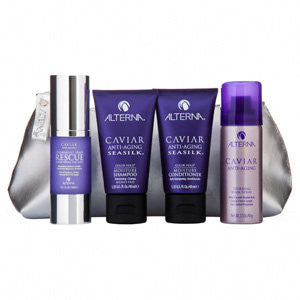 Alterna Caviar Experience Kit
