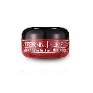 Alterna Hemp Seed Hair Concrete 2 oz