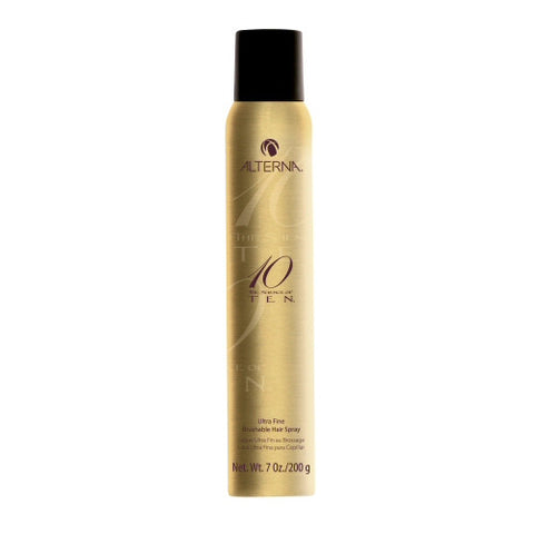 Alterna TEN Hairspray 7 oz
