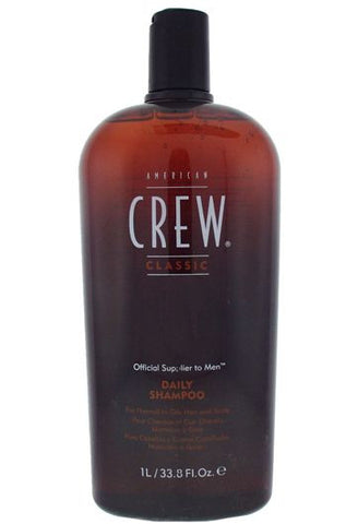 American Crew Daily Shampoo Liter