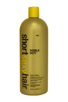 Short sexy hair shampoo