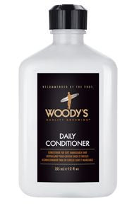 Woody's Daily Conditioner 12 oz