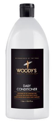 Woody's Daily Conditioner Liter
