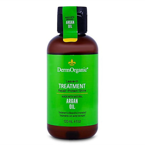 DermOrganic Leave-in Treatment 4 oz