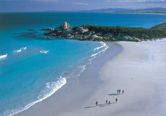 Bay of Fires Lodge Walk- Hire