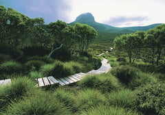 Cradle Mountain Huts Walk - Hire Gear