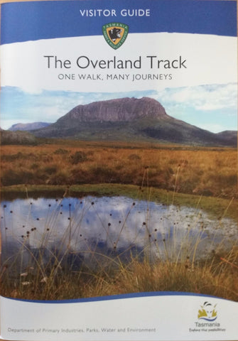 PURCHASE - Overland Track:  One Walk, Many Journeys