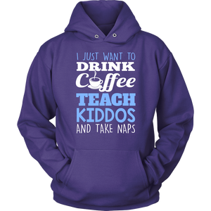 Teach Kiddos Teacher T-shirt