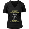 Rule The Galaxy Teacher T-shirt