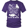 Pet Me Maybe T-shirt