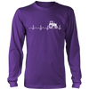 Heartbeat Farmer T-Shirt