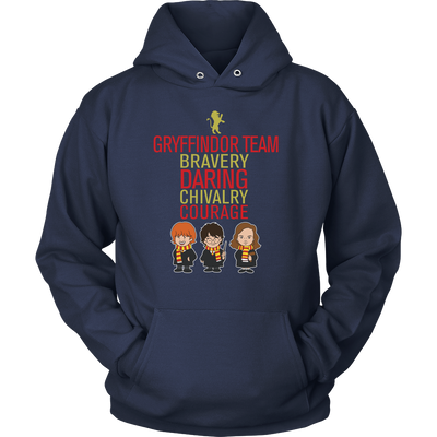 Gryffindor Team Teacher T-Shirt