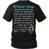 A Teacher's Prayer Teacher T-Shirt