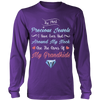 The Most Precious Jewels Grandma T-SHIRT/HOODIE/LONG SLEEVES/V-NECK