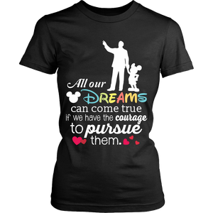 All Our Dreams T-Shirt