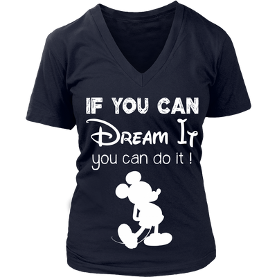 Dream It T-Shirt
