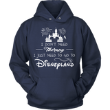 Go To Disneyland T-Shirt
