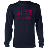 Wine  Time T-Shirt