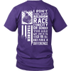 Make A Difference Teacher T-Shirt