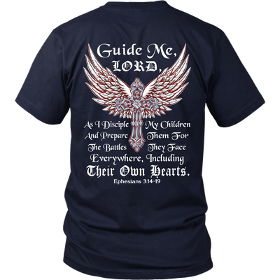 Guide Me Mother T-Shirt