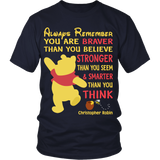 You're Braver T-Shirt