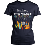 The Future Teacher T-Shirt
