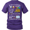 Woodland Classroom Teacher T-Shirt
