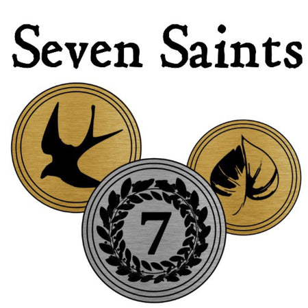 Seven Saints Boutique