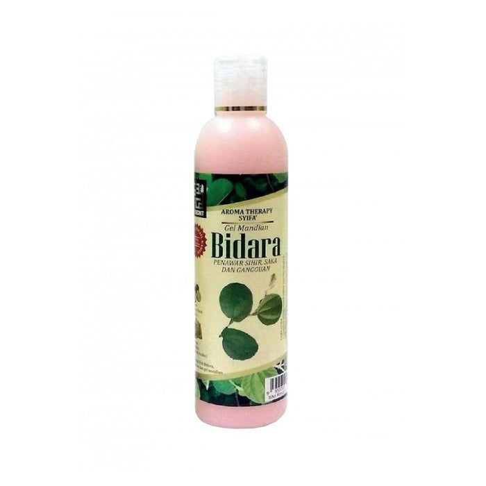 SUFI SECRET GEL MANDIAN BIDARA PINK 250ml