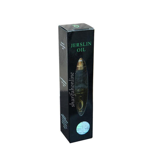 JERSLIN OIL SPRAY - SharifahOnline