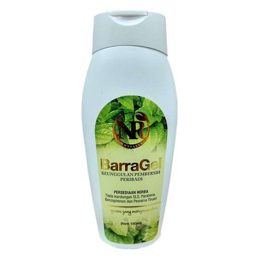 BARRA GEL 200ML NONA ROGUY - SharifahOnline