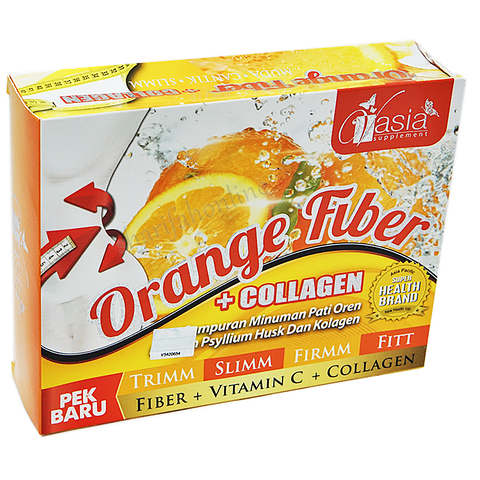 ORANGESLYM COLLAGEN VASIA