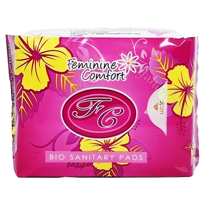 AVAIL PADS PINK - SharifahOnline