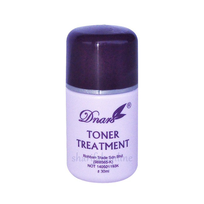 TONER TREATMENT DNARS - SharifahOnline