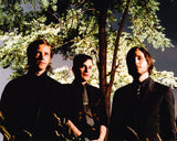 PAUL BANKS SIGNED INTERPOL 8X10 PHOTO 4