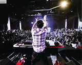 PORTER ROBINSON SIGNED 8X10 PHOTO 4