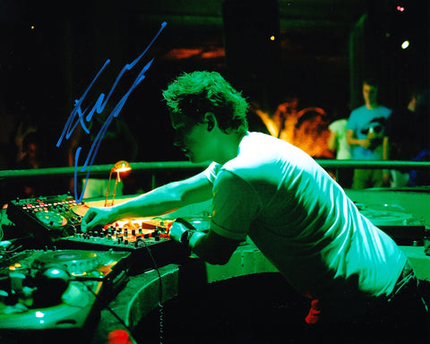 FEDDE LE GRAND SIGNED 8X10 PHOTO 3